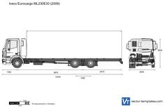 Iveco Eurocargo ML230E30