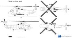 Kaman SH-2 Sea Sprite