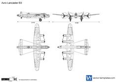 Avro 683 Lancaster B3