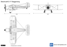 Beechcraft G-17 Staggerwing