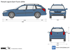 Renault Laguna Sport Tourer