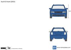 Audi A3 Avant