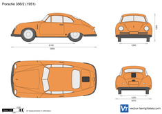 Porsche 356/2