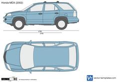 Honda MDX