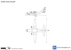 EADS CASA CN-235
