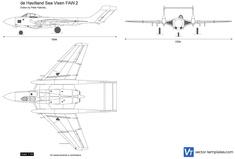de Havilland Sea Vixen FAW.2