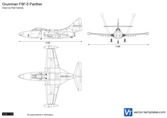 Grumman F9F-5 Panther