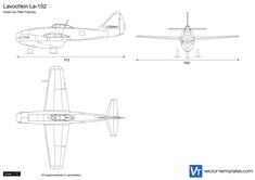 Lavochkin La-152