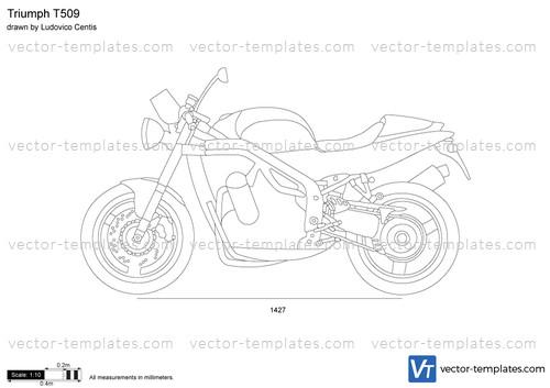 Triumph T509