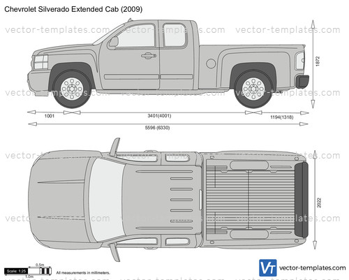 Templates Cars Chevrolet Chevrolet Silverado