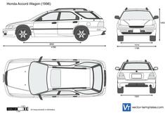 Honda Accord Wagon