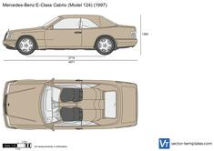 Mercedes-Benz E-Class Cabrio W124