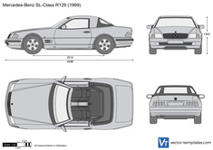 Mercedes-Benz SL-Class R129