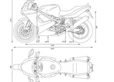 Ducati Sport Touring ST3