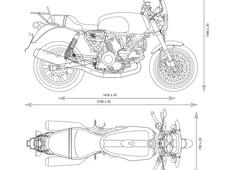Ducati Sportclassic GT1000 Touring