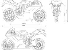 Ducati Superbike 1198 (S)