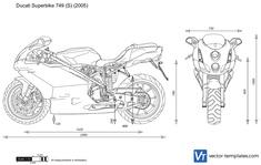 Ducati Superbike 749 (S)