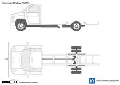 Chevrolet Kodiak