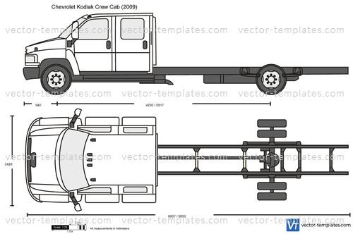 templates - cars - chevrolet