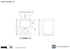 Apple iPod Nano 3G
