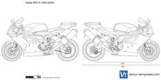 Aprilia RSV R 1000