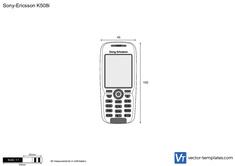 Sony-Ericsson K508i