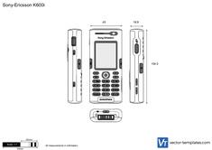 Sony-Ericsson K600i