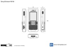 Sony-Ericsson K618i