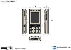 Sony-Ericsson K810i