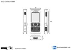 Sony-Ericsson V630i