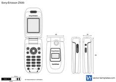Sony-Ericsson Z500i