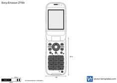 Sony-Ericsson Z750i