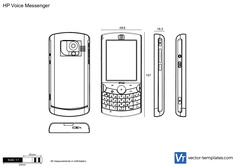 HP Voice Messenger