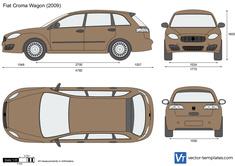 Fiat Croma Wagon