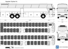 Neoplan Cityliner HL
