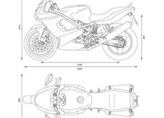 Ducati Sporttouring ST4s