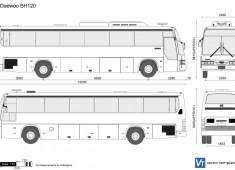 Daewoo BH120