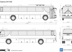 Daewoo BH120E