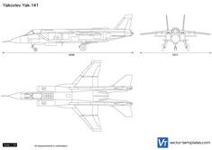 Yakovlev Yak-141