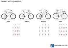 Mercedes-Benz Bicycles