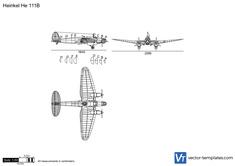 Heinkel He 111B