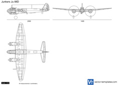 Junkers Ju 88D