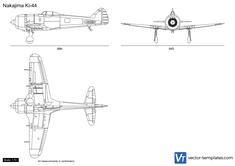 Nakajima Ki-44 Shoki (Tojo)