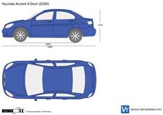 Hyundai Accent 4-Door