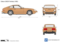 Datsun 280ZX Fairlady