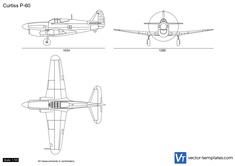 Curtiss P-60