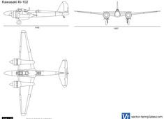Kawasaki Ki-102 (Randy)