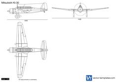 Mitsubishi Ki-30 (Ann)