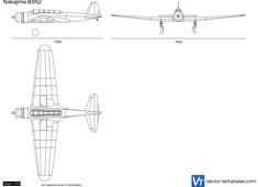 Nakajima B5N2