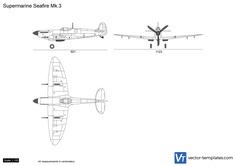 Supermarine Seafire Mk.3